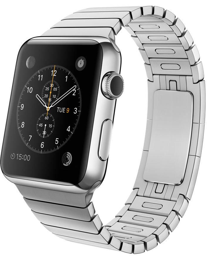 Foto de Apple Watch (16/18)