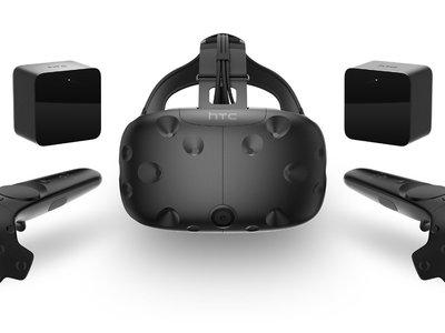 Brindemos por unas HTC Vive 2 que llegarán sin cables y con resolución 4K según Digitimes  [Actualizada]