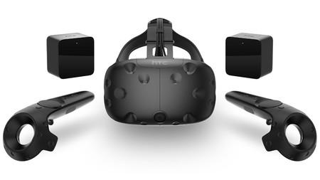 Brindemos por unas HTC Vive 2 que llegarán sin cables y con resolución 4K según Digitimes