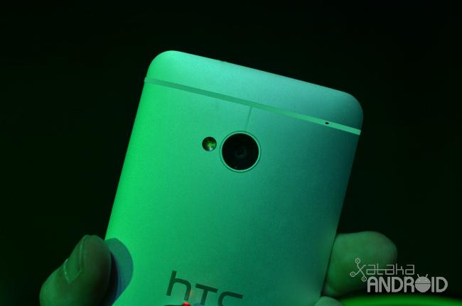 Foto de HTC One (15/21)