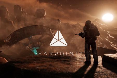 Análisis de Farpoint, el FPS más inmersivo que puedes jugar en consola