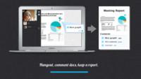 Liveminutes, mejora la colaboración online integrado con Evernote y Dropbox