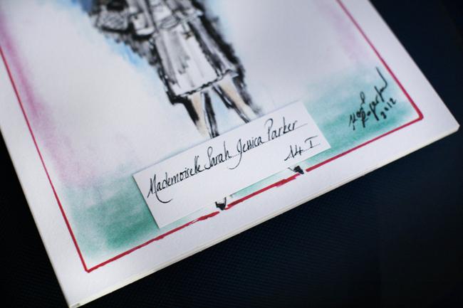 Foto de El desfile de Chanel: los invitados (32/32)