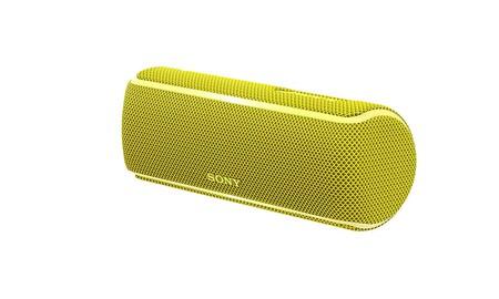 Sony SRS-XB21: con la música a todas partes por sólo 79 euros, en la Red Night de Mediamarkt