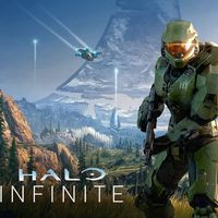 Halo Infinite y su mundo abierto demuestran tener una pinta increíble en este vídeo con gameplay de 8 minutos para Xbox Series X