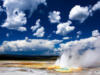 Guía para visitar el Parque Nacional Yellowstone