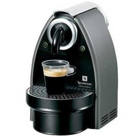 Lo he usado: Cafetera Nespresso Krups