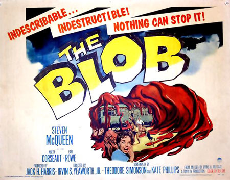 'The Blob', más remakes para Rob Zombie