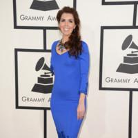 Laura Sullivan Grammy 2014