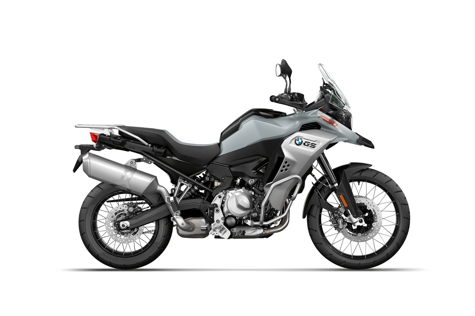 Foto de BMW F 850 GS Adventure 2019 (21/30)