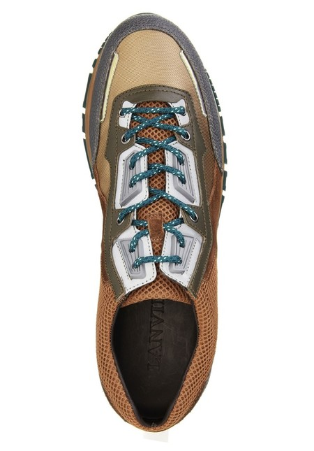Lanvin Sneaker 01