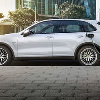 ¿Quieres ir a Veracruz con tu Plug-in Hybrid? Porsche te tiene cubierto con su nueva estación de carga