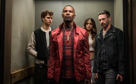 'Baby Driver', tráiler del regreso de Edgar Wright: criminales, persecuciones y buena música