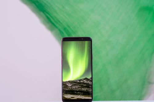 Samsung Galaxy S9+, análisis: doble cámara y más potencia en un envoltorio de lo más familiar