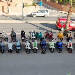 Foto 8 de 10 de la galería segundo-scooter-rally-de-alicante en Motorpasion Moto
