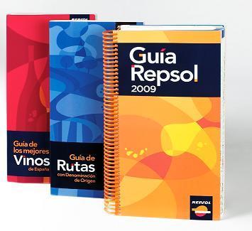 Guia Repsol 2009