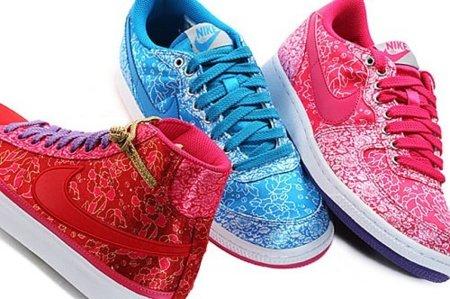 Pack Nike Women's Qi Pao