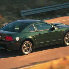 Foto 11 de 19 de la galería ford-mustang-bullitt-2001 en Motorpasión