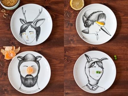 La Malconttenta, cerámica hecha con mucho cariño