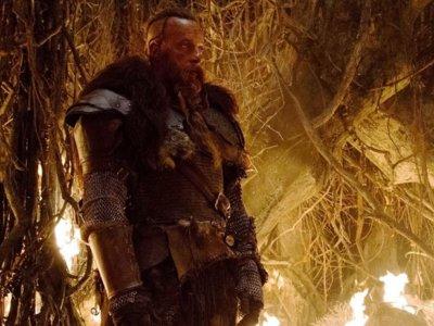 'El último cazador de brujas', tráiler final de la película fantástica con Vin Diesel