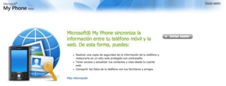 Microsoft My Phone, desvelado el servicio de SkyBox