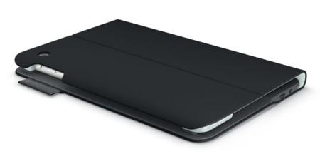 Logitech adapta sus fundas con teclado más interesantes al nuevo iPad Air