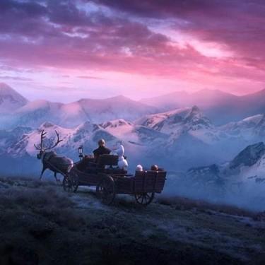 Disney presenta nuevo tráiler de 'Frozen 2': Anna y Elsa entran al bosque encantado, donde les esperan misteriosas aventuras