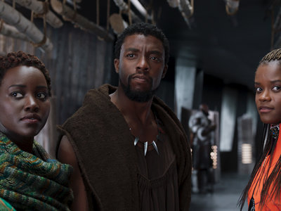 Todos los récords que ya ha roto 'Black Panther'