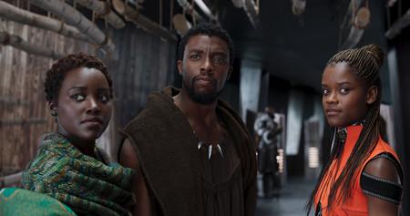 Todos los récords que ha roto 'Black Panther' hasta ahora