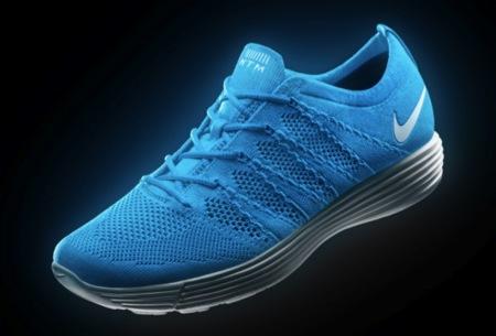 Nike HTM Flyknit para otoño, brillantes en todos los sentidos