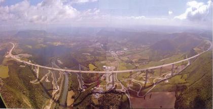 Un puente al cielo