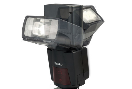 Kenko Ai Flash Ab600 R 2