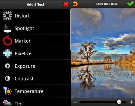 PicSay para Android