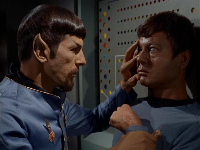 Mejores Episodios Trek Mirror