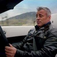 Matt LeBlanc anunció que abandonará Top Gear al terminar la siguiente temporada