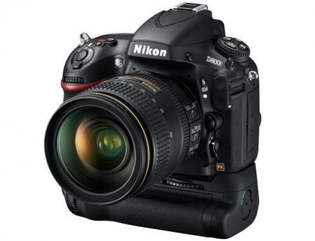 Si has decidido hacerte con una D800E de Nikon usada, ten cuidado: podría ser una cámara remarcada