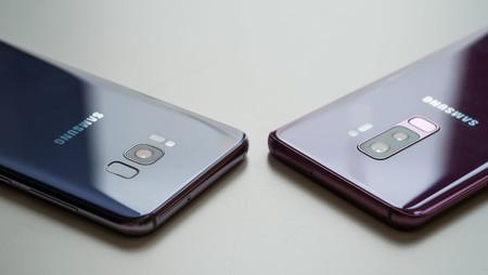 Galaxy S9 Vs S8