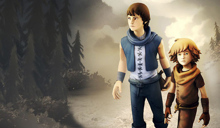 Brothers: A Tale of Two Sons llegará a Steam a finales de mes