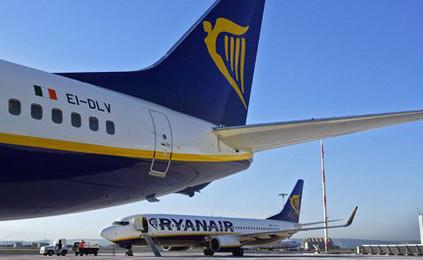 Comienzan las denuncias a Ryanair