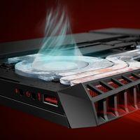 ¿Tu PC todavía usa ventilador de plástico? Apunta esto: refrigeración por metal líquido