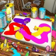 Foto 10 de 11 de la galería 110710-pac-man-party en Vida Extra