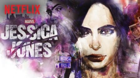 'Jessica Jones', una de las mejores series de 2015