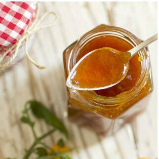Confitura de tomates cherry a la vainilla: receta para aprovechar el huerto