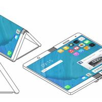 """Motorola patenta un sistema para """"reparar"""" con calor las pantallas de los móviles plegables"""