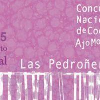 Concurso Nacional de Cocina con ajo morado de Las Pedroñeras
