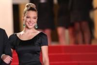 Léa Seydoux, la chica francesa de moda