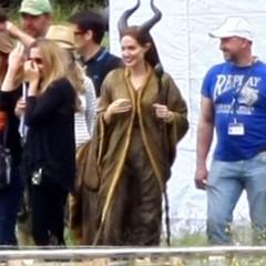 Foto 2 de 3 de la galería angelina-jolie-en-maleficent en Blog de Cine