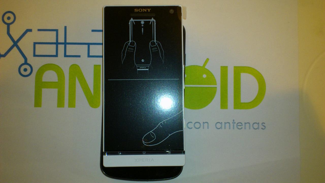 Foto de Sony Xperia S, análisis a fondo (46/50)