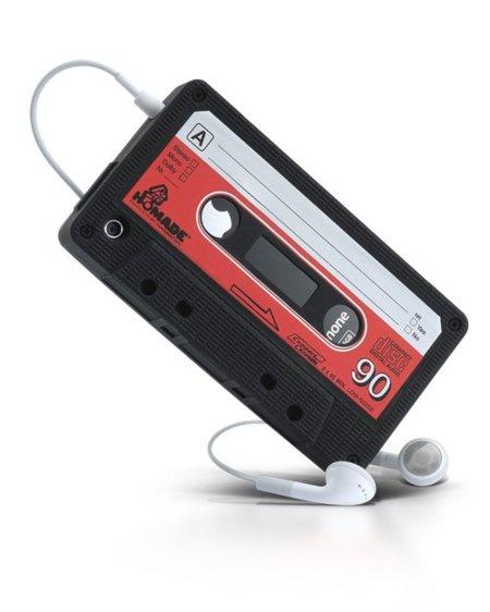 La mejor funda de la historia para el iPhone: cinta