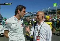 La Fórmula 1 se estrena en La Sexta